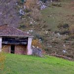 Cabaña de Nicanor