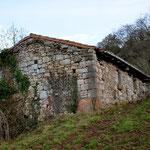 Cabaña de Ca Sancho