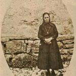 Años 20-30 Abuela de Luis Rodriguez