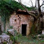 Cabaña de Pornacal