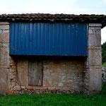Cabaña de Ca Faustina