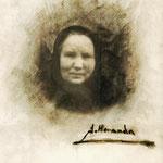 Mª Teresa Rodriguez. Bisabuela de Luis Rodriguez