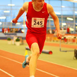 Landesrekord 200 m  Foto: Wolf Rüdiger Boyens