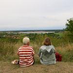 """7. September: Auf den Ahrensfelder Bergen findet das Festival """"114 über Marzahn"""" statt ..."""