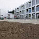 Das 34,8-Millionen-Euro-Projekt ist der erste fertiggestellte Neubau der Berliner Schulbauoffensive.
