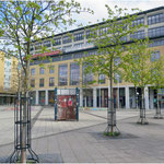 17. März: Der Berliner Senat bewilligt die noch fehlenden Mittel (20,6 Mio. €) für die Erweiterung der Alice-Salomon-Hochschule. Ab Frühjahr 2021 sollen am Kokoschkaplatz zwei neue Lehrgebäude mit Seminarräumen und Büros sowie eine Mensa errichtet werden.