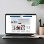 Juli: Smartzahn-Cleversdorf – ein Projekt, das Schulen und Unternehmen zusammenbringen will – geht mit dem Portal www.smartzahn-cleversdorf.berlin online.