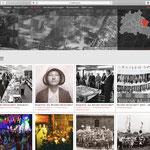 23. April: Anlässlich 100 Jahren Groß-Berlin starten die Berliner Bezirksmuseen und das Stadtmuseum Berlin das Online-Portal 1000x Berlin. Mit 1.000 Fotografien aus ihren Sammlungen geben sie einen faszinierenden Einblick in die Berliner Stadtgeschichte.