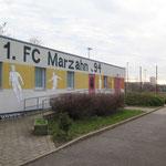 22. Juni: Der 1. FC Marzahn feiert 25. Geburtstag. Höhepunkt der Veranstaltung ist ein Spiel zwischen der Ü50 des Fußballvereins und einem Team aus Kommunalpolitikern, das die Gäste mit 7:2 für sich entscheiden.