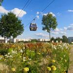 Oktober: Die Leitner AG und die Grün Berlin GmbH verständigen sich auf einen Weiterbetrieb von Seil- und Bobbahn in den kommenden zwei Jahren. Die Frage nach der langfristigen Sicherung der Touristenattraktion bleibt weiterhin ungeklärt.