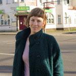 """1. November: Das bezirkliche Netzwerk für Alleinerziehende hat eine neue Koordinatorin: Manja Finnberg. Die Wahl-Kaulsdorferin war vorher beim Verein """"Schlaufuchs Berlin"""" tätig."""