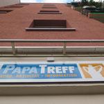24. September: Antworten, Tipps und Unterstützung rund ums Vatersein erhalten Bewohner aus dem Bezirk ab sofort in der Hellersdorfer Promenade 14B. Dort hat der Papa-Treff eröffnet.
