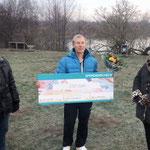 18. Dezember: Der von Christian Gräff (CDU) ins Leben gerufene Biesdorfer Bürgerpreis wird erstmalig verliehen. Preisträger sind die Eheleute Block und Petro Yablonskyy, der so ziemlich jeden Tag am Biesdorfer Baggersee Müll einsammelt.
