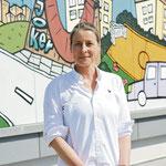 4. Mai: Die neue Behindertenbeauftragte des Bezirks, Yvonne Rosendahl, nimmt ihre Arbeit auf. © pressefoto-uhlemann.de