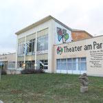 Das Theater am Park (TaP) im Frankenholzer Weg 4 kann saniert werden. Der Senat hat im Dezember beschlossen, in das marode Kulturhaus über zehn Millionen Euro zu investieren.