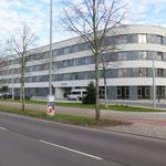 25. Januar: Am Blumberger Damm 2G eröffnet die Arona Klinik für Altersmedizin. In der Akutgeriatrie stehen zunächst 60 Betten für hochbetagte Patient*innen bereit.