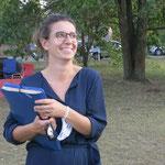 28. November: Die CDU Marzahn-Hellersdorf wählt Bezirksstadträtin Nadja Zivkovic zu ihrer Spitzenkandidatin für die BVV-Wahl 2021.