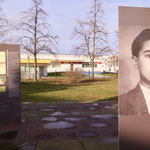 """20. August: Nach umfassender Sanierung wird am gleichnamigen Platz in Marzahn das Otto-Rosenberg-Haus eröffnet. Unter anderem hat hier die Beratungsstelle """"Respekt und Halt"""" ihr Domizil."""
