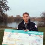Zwei Sonderpreise gehen an den Theater am Park e. V. für seine Verdienste um den Erhalt der Kultureinrichtung im Frankenholzer Weg und an die Sanitäter des DRK Kreisverbandes Berlin Nord-Ost für ihre Sommer-Einsätze am völlig überfüllten Baggersee.