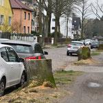 14. Dezember: Jahrelang gab es Streit um die Sanierung. Nun ist der Ausbau der Mahlsdorfer Lemkestraße losgegangen. Symbolfoto: pressefoto-uhlemann.de