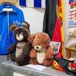 ... Inzwischen gibt es das Sportmuseum (Eisenacher Straße) seit zehn Jahren. Das Jubiläum begeht der Bezirkssportbund am 9. Juni gemeinsam mit Gästen aus Politik und Sport.