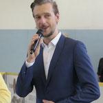 10. Oktober: Die SPD Marzahn-Hellersdorf wählt Bezirksstadtrat Gordon Lemm zu ihrem Spitzenkandidaten für die BVV-Wahl 2021.