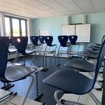 6. August: Der Bezirk kann nach knapp einem Jahr Bauzeit den neuen Modularen Ergänzungsbau (MEB) an das Otto-Nagel-Gymnasium übergeben. Das Haus verfügt über zwölf Klassenräume, die alle mit Smartboards ausgestattet sind. Kosten: 7 Millionen Euro.