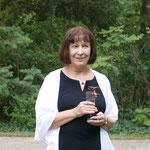 17. August: Monika-Schulz Pusch bekommt von Kultursenator Klaus Lederer das Bundesverdienstkreuz überreicht. Die Chefin des Gründerzeitmuseums Mahlsdorf engagiert sich seit 1997 für den Erhalt, die Pflege und Weiterentwicklung der Touristenattraktion.
