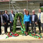 Und im Kienbergviertel lässt das Unternehmen einen Elfgeschosser mit 142 Wohnungen errichten.