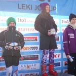 PKT 4 / Mädchen JO I / 3. Rang, Flavia Weissmüller