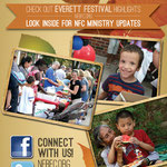 Web newsletter cover for Nebraska Family Council