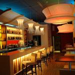 reformas de bares/ Bar de copas BAMBÚ