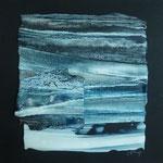 mer de glace 30x30  ●