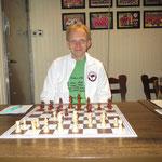 Ralf schon ganz vorbildlich mit der neuen Team-Jacke zur Saison 2014/15!