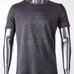 Sudoku - Herren Modal Shirt