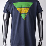 Trilatero - Herren T-Shirt aus Bio-Baumwolle