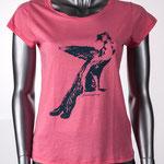 Phönix - Damen Tencel-Shirt
