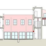 Riqualificazione urbana a Bivona - Ex Istituto Santa Rita - Sezione