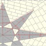Riqualificazione urbana a Bivona - Particolare decoro pavimentazione