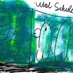 """""""Malschule nur für Fische"""""""