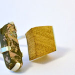 ring/silver/found stone/sephora wood