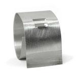 cuff/silver/private collection