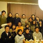 新年会2009