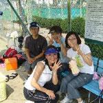 明石遠征 2008
