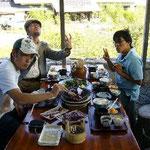 カツオツアー2007