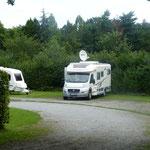 Stellplatz Haard-Camping