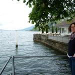 Idylle am Vierwaldstätter See