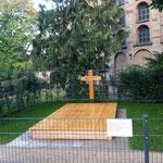 Grabstätte Helmut Kohl