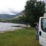 Camping Conca d´ Oro