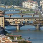 """Ponte Vecchio"""